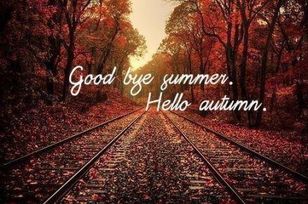 goodbyesummer