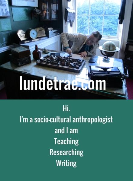 socialanthropologist