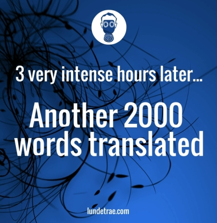 amtranslating