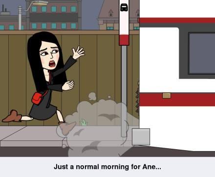 anemorning